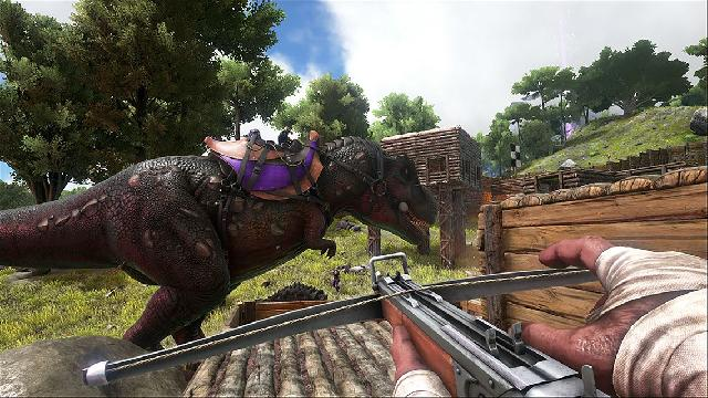 ARK: Survival Evolved screenshot 5524