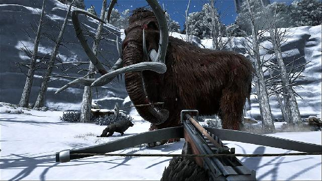 ARK: Survival Evolved screenshot 5525