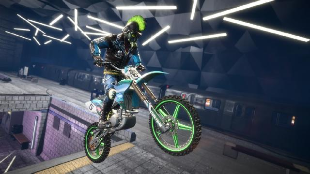MX Nitro: Unleashed screenshot 25506