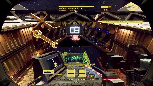 Hardspace: Shipbreaker screenshot 25669