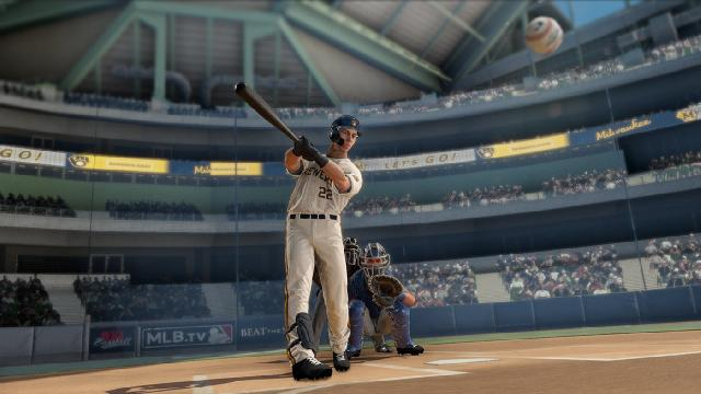 R.B.I. Baseball 20 Screenshots, Wallpaper