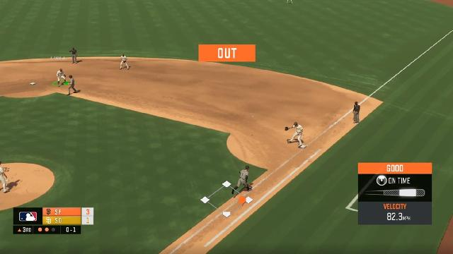 R.B.I. Baseball 20 screenshot 25951