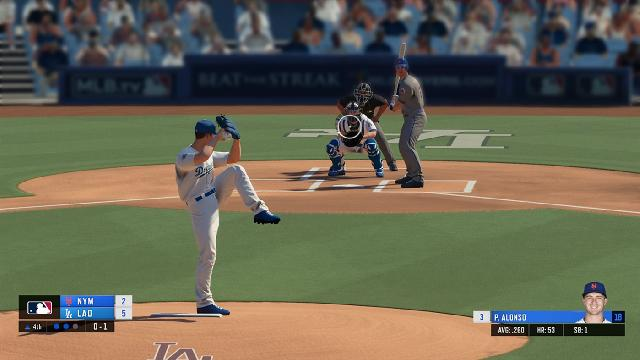 R.B.I. Baseball 20 screenshot 25956