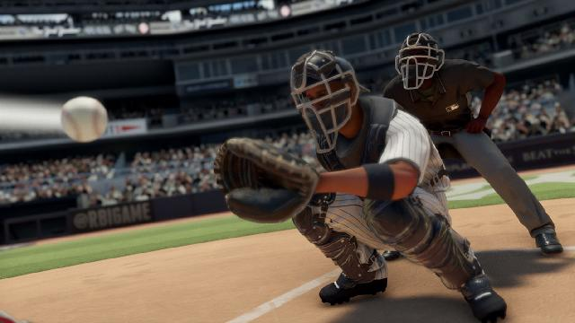 R.B.I. Baseball 20 screenshot 25952