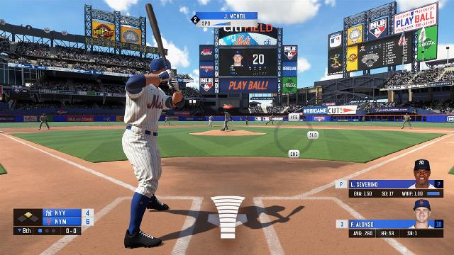 R.B.I. Baseball 20 screenshot 25957