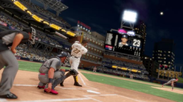 R.B.I. Baseball 20 screenshot 25959