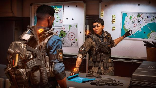 The Division 2 - Warlords of New York screenshot 25854
