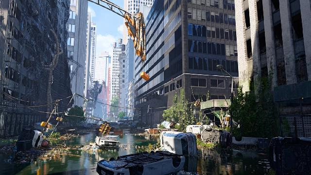The Division 2 - Warlords of New York screenshot 25850