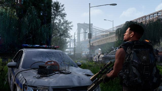 The Division 2 - Warlords of New York screenshot 25851