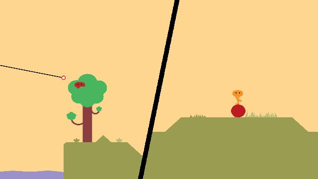 Pikuniku screenshot 25866
