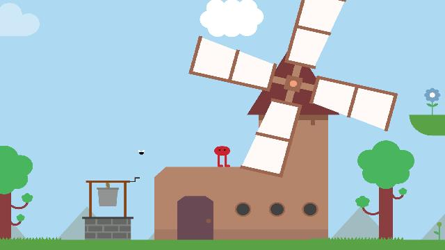 Pikuniku screenshot 25863