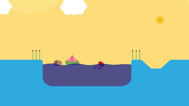Pikuniku screenshot 25865