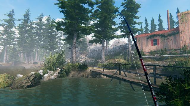 Ultimate Fishing Simulator 2 screenshot 25960