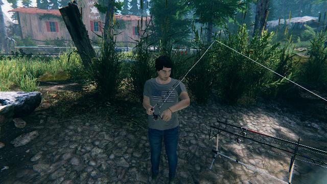 Ultimate Fishing Simulator 2 screenshot 25964