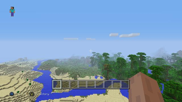 Minecraft Screenshots, Wallpaper