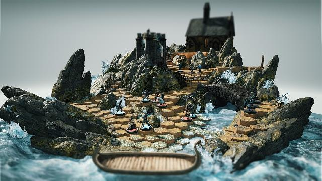 WARTILE screenshot 26057