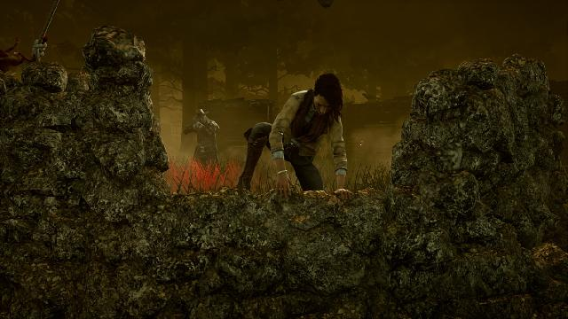 Dead by Daylight - Chains of Hate screenshot 26124
