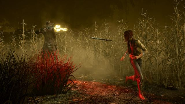 Dead by Daylight - Chains of Hate screenshot 26126