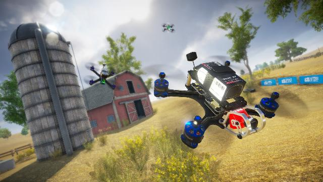 Liftoff: Drone Racing screenshot 26274