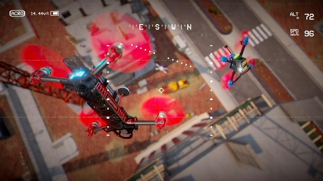 Liftoff: Drone Racing screenshot 26280