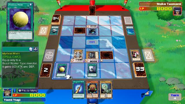Yu-Gi-Oh! Legacy of the Duelist: Link Evolution screenshot 26293