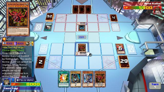 Yu-Gi-Oh! Legacy of the Duelist: Link Evolution screenshot 26294