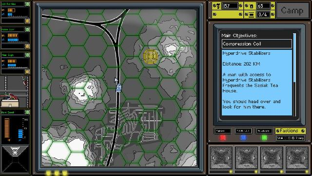 Convoy: A Tactical Roguelike screenshot 26495