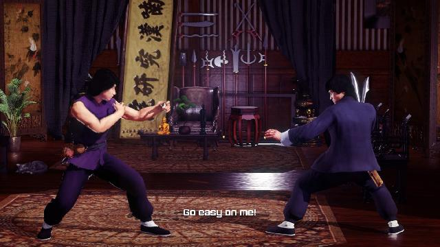 Shaolin vs Wutang screenshot 26512