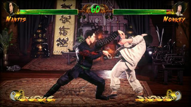 Shaolin vs Wutang screenshot 26518