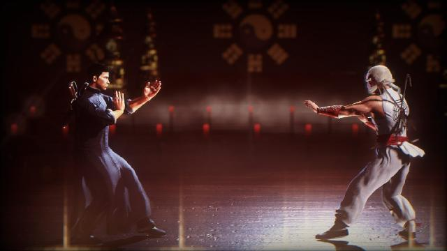 Shaolin vs Wutang screenshot 26515