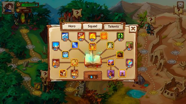 Braveland Trilogy screenshot 26526