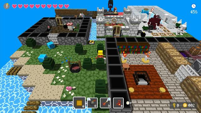 BQM - BlockQuest Maker screenshot 26553