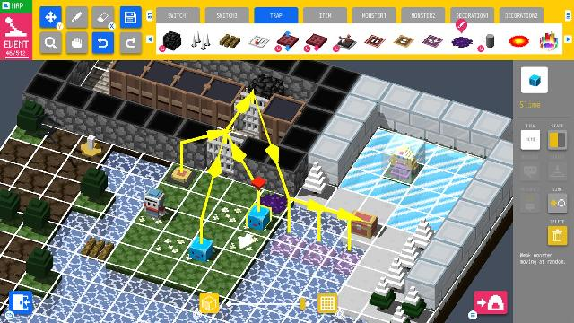 BQM - BlockQuest Maker screenshot 26550