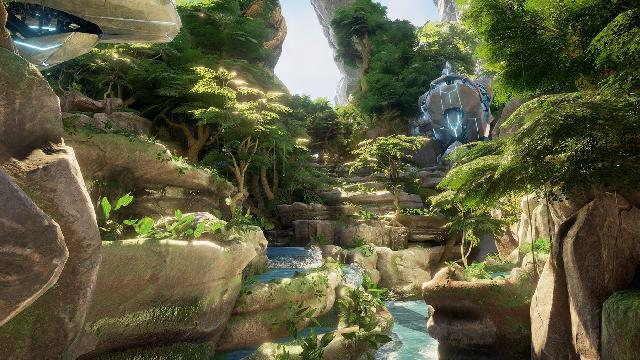 Obduction screenshot 26567