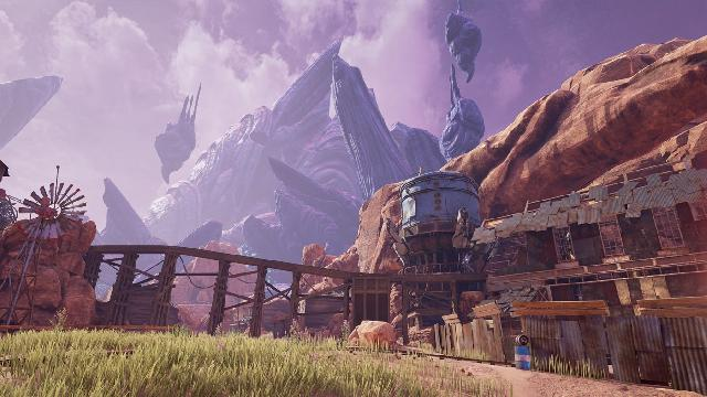 Obduction screenshot 26570