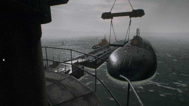 KURSK screenshot 27117