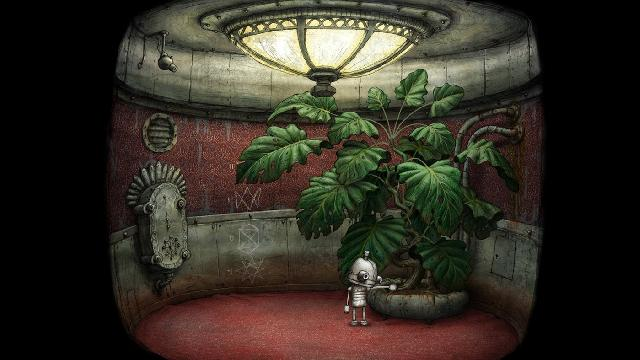 Machinarium screenshot 26683