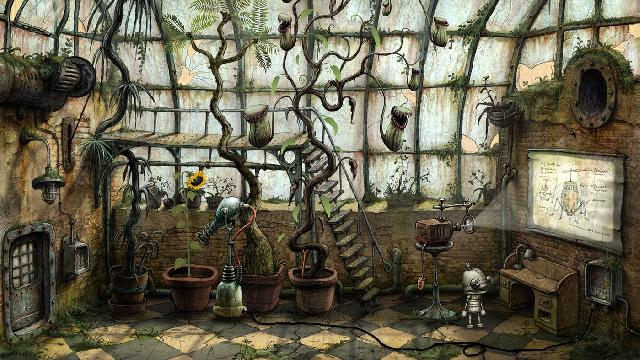 Machinarium screenshot 26684