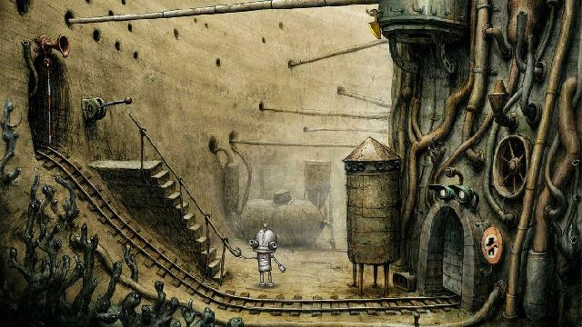 Machinarium screenshot 26685