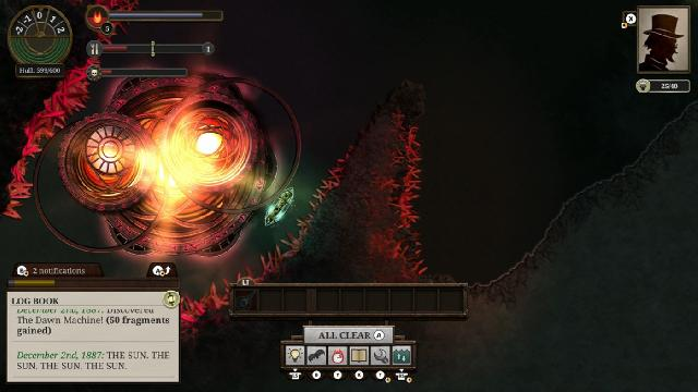 Sunless Sea: Zubmariner Edition screenshot 26688