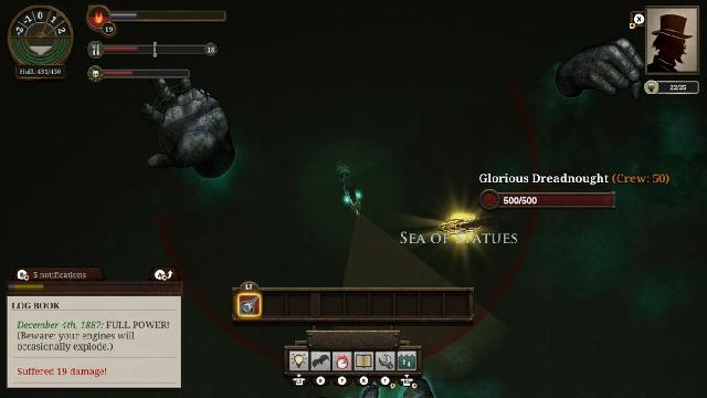 Sunless Sea: Zubmariner Edition screenshot 26691