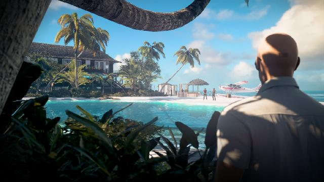 HITMAN 2 - Haven Island screenshot 26758