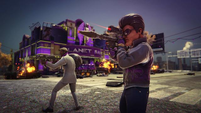 Saints Row: The Third - The Full Package  screenshot 26783