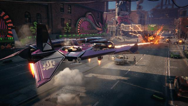 Saints Row: The Third - The Full Package  screenshot 26784