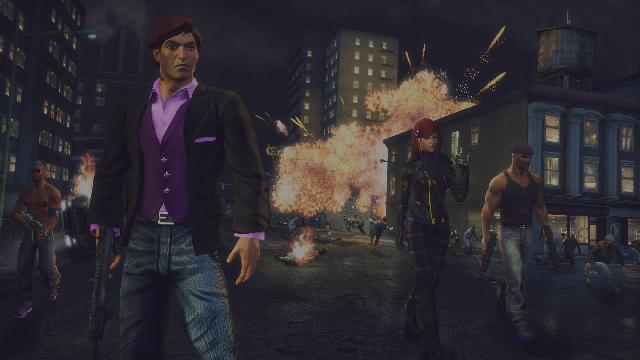 Saints Row: The Third - The Full Package  screenshot 26785