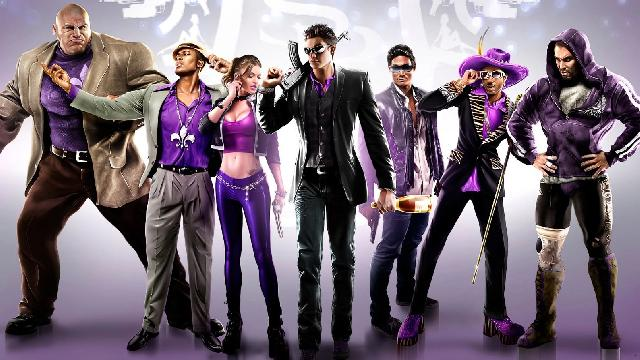 Saints Row: The Third - The Full Package  screenshot 26786