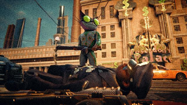 Saints Row: The Third - The Full Package  screenshot 26787