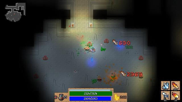 Crawlers And Brawlers screenshot 26801