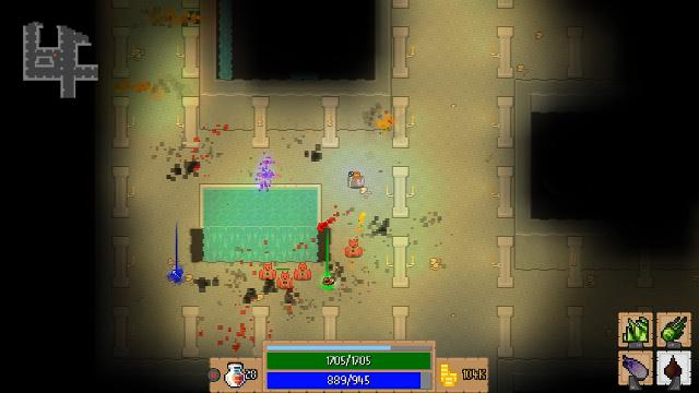 Crawlers And Brawlers screenshot 26806