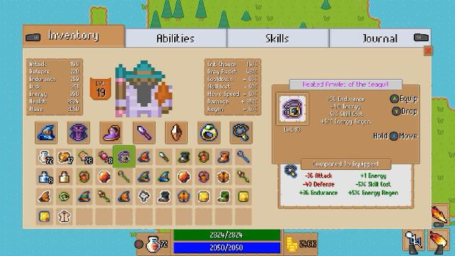 Crawlers And Brawlers screenshot 26807